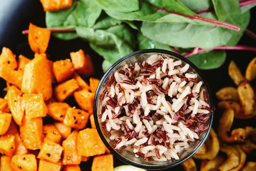 Recetas para dieta por puntos en excel