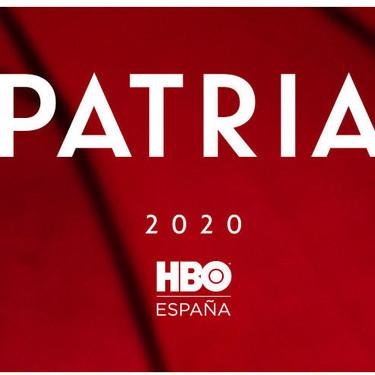 Tráiler de 'Patria': la primera serie de ficción de HBO España se deja ver en un breve y contundente adelanto