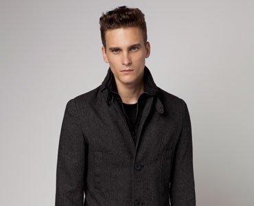 Las chaquetas y abrigos con los que Bershka quiere conquistar tu Otoño-Invierno 2012/2013
