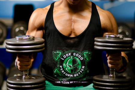Dieta para entrenamiento fitness