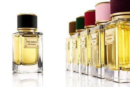 Dolce & Gabbana y su Velvet Collection, el aroma más seductor se viste de terciopelo