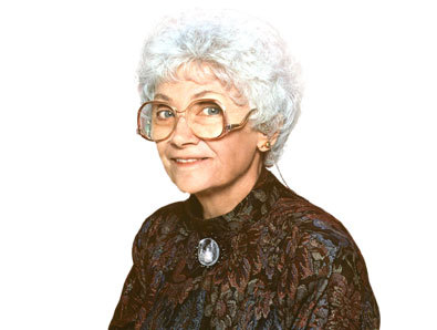 Ha muerto Estelle Getty