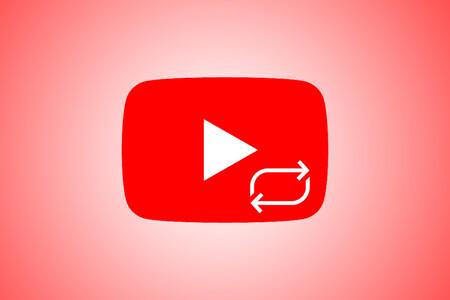 YouTube se prepara para dejarte ver el mismo vídeo en bucle en Android