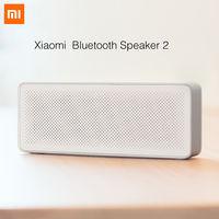 Altavoz inalámbrico Xiaomi Square Box 2 por sólo 18 euros con este cupón