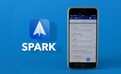 Spark de Readdle: un cliente de correo eficiente y personalizable