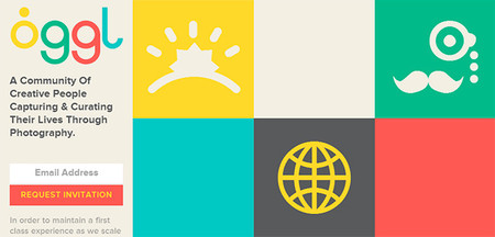 Nace OGGL: Una comunidad de creativos para sanar tu vida a través de la fotografía