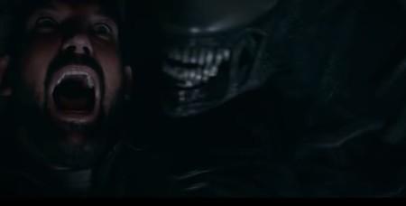 'Alien' celebra su 40 aniversario con seis cortos inspirados en la película original