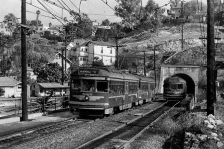 Tranvías en Los Angeles - Quién engañó a Roger Rabbit