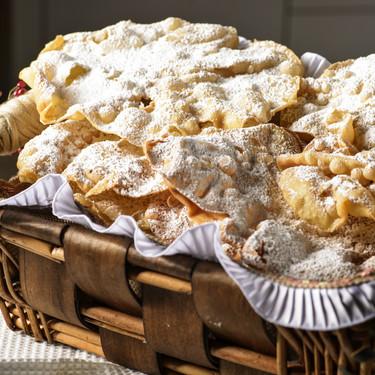 Siete utensilios para preparar dulces de carnaval que no te puedes perder si quieres seguir la tradición