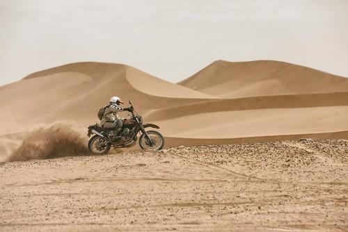 Scram África y Sand Raiders: dos aventuras nostálgicas para llenarte la boca de arena y el corazón de emociones