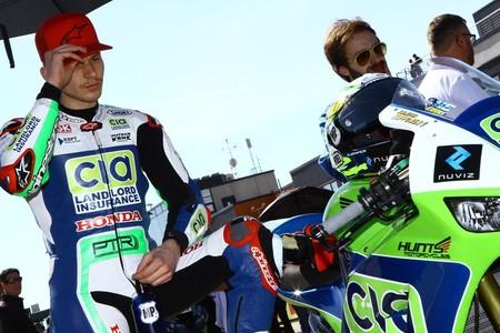 Niki Tuuli y la oportunidad irrechazable: deja Supersport para llegar al mundial de Moto2 como sustituto