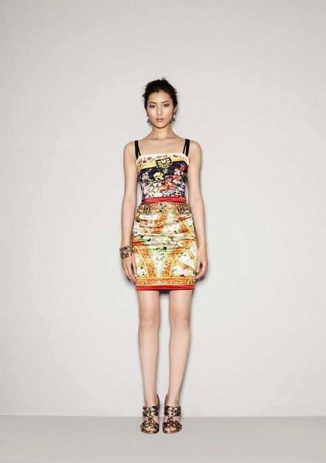 Foto de Dolce & Gabbana Fall 2011 (55/76)