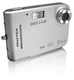 Nuevas cámaras Praktica