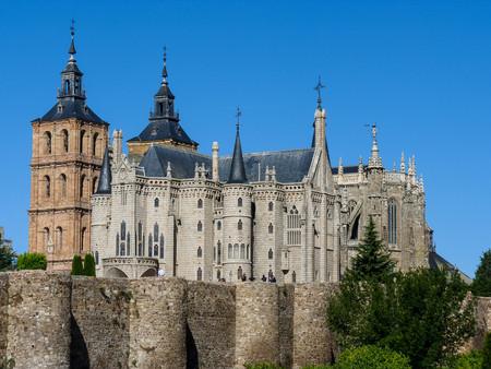 Ruta Castilla y León