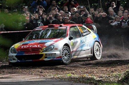 Yvan Muller competirá con un Mini WRC en el Rally de Alsacia