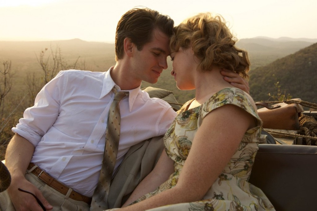 Breathe Andrew Garfield Claire Foy