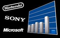 """""""Wii es la consola con menos usuarios activos y Xbox 360 la que más"""" y otras estadísticas interesantes"""