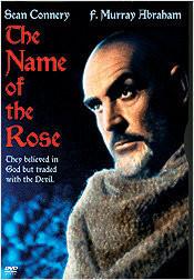 'El Nombre de la Rosa', Sherlock Holmes en la Edad Media