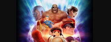 Análisis de Street Fighter 30th Anniversary Collection, el tributo definitivo al rey de los juegos de lucha