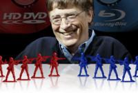 Microsoft abandona (también) el HD-DVD de la 360