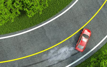 Las cuatro señales que te avisan para cambiar los frenos hoy y no mañana