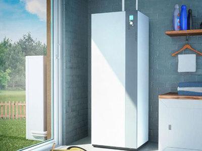 Thermor apuesta con sus nuevas bombas de calor por la conectividad para integrarlas en el hogar inteligente