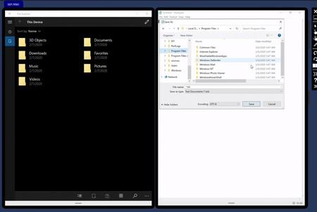 Microsoft planea actualizar la interfaz del Explorador de archivos de Windows 10 (y de otras aplicaciones, como MS Paint)