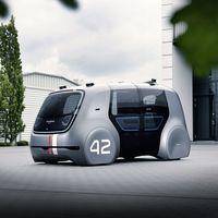 El Grupo Volkswagen planea presentar un vehículo eléctrico al mes a partir de 2019