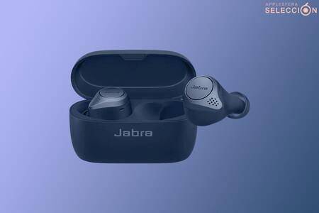 Los flamantes auriculares Bluetooth TWS deportivos Jabra Elite Active 75t están rebajados a 119,99 euros en Amazon
