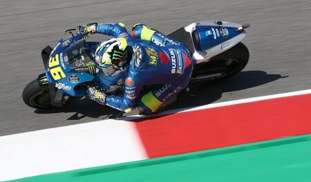 Mir Italia Motogp 2021