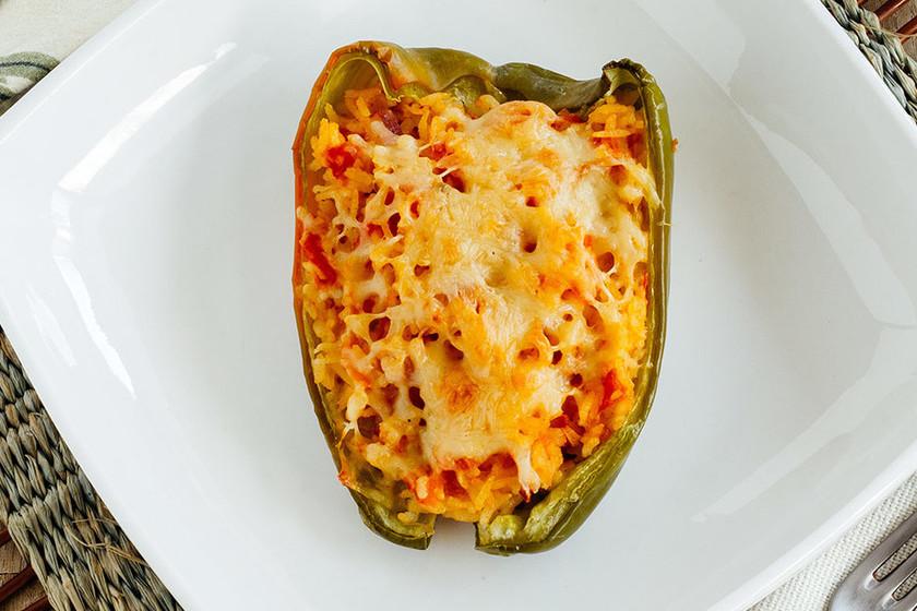 27 recetas perfectas para congelar y comer sano en la vuelta al trabajo