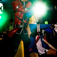 Foto 76 de 130 de la galería cosplay-tgs-2011 en Vida Extra