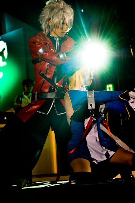 Foto de Cosplay TGS 2011 (76/130)