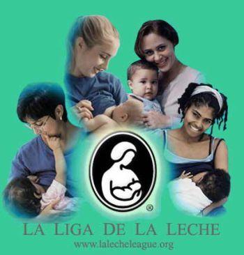 Grupo virtual de La Liga de La Leche