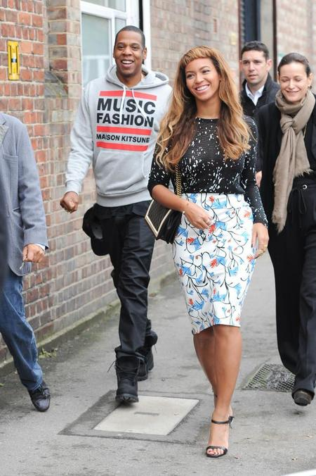 Beyonce Matchy Matchy 1 1