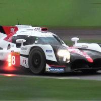 Toyota y Alonso por fin ganan las 24 Horas de LeMans