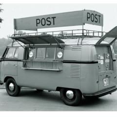 Foto 15 de 34 de la galería 60-anos-del-volkswagen-bully en Motorpasión