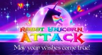 Robot Unicorn Attack trae el surrealismo a Android