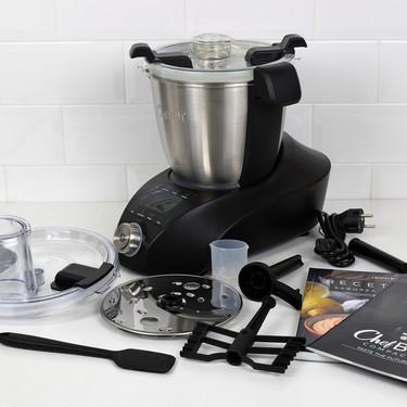 ChefBot Compact: análisis del robot de cocina lowcost español que quiere competir con Thermomix y Lidl