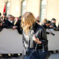 Street Style Semana de la Moda de París