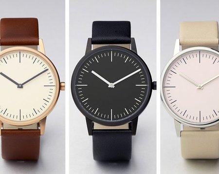 Uniform Wares lanza al mercado la nueva serie 150: diseños más sobrios y líneas más depuradas