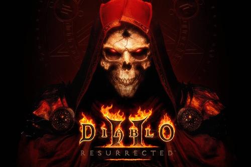 La beta de Diablo 2 Resurrected ya tiene fecha: será gratis, hay novedades y estas son las nuevas clases