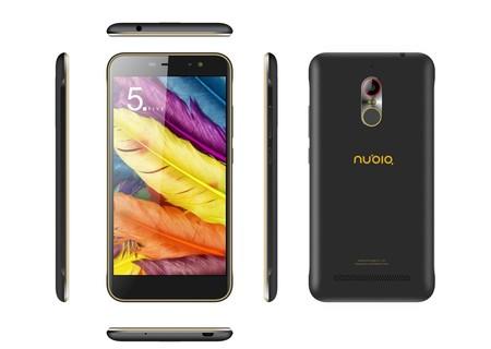 El Nubia N1 Lite ya está disponible en España por 159€