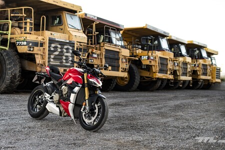 Ducati Streetfighter V4 2020 Prueba 024