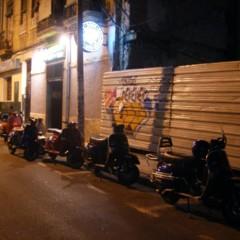 Foto 10 de 10 de la galería segundo-scooter-rally-de-alicante en Motorpasion Moto