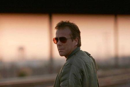 Jack Bauer es el puto amo