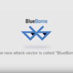 BlueBorne es el nombre de la amenaza que pone en jaque la seguridad de los dispositivos con conexión Bluetooth
