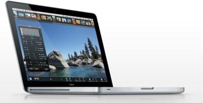 Nuevo MacBook, el portátil deseado por todos
