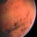 Acabamos de encontrar una enorme reserva de agua líquida bajo la superficie de Marte