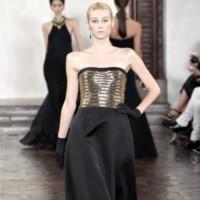 Ralph Lauren Collection Otoño-Invierno 2012/2013: ¿Hombre o mujer?